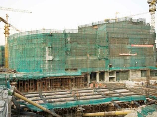 Istat:produzione costruzioni a novembre +2,9%; su anno +3,8%