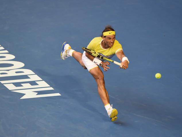 Australian Open, Bolelli e Fognini avanti nel doppio. Bene la Vinci