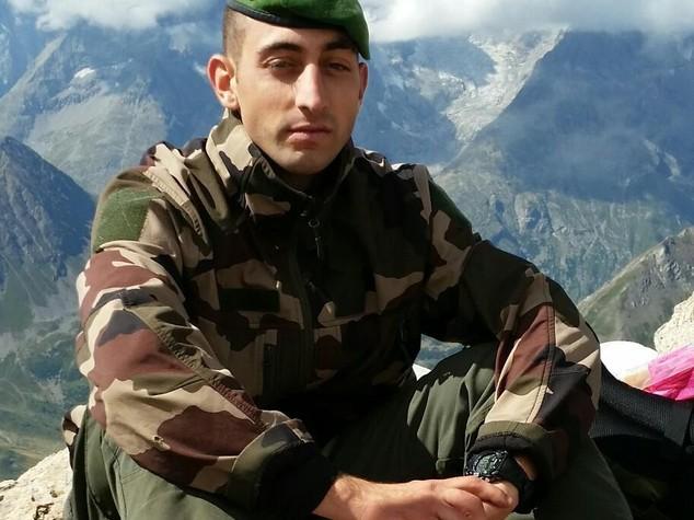 Francia: anche un italiano tra i 5 legionari uccisi da valanga