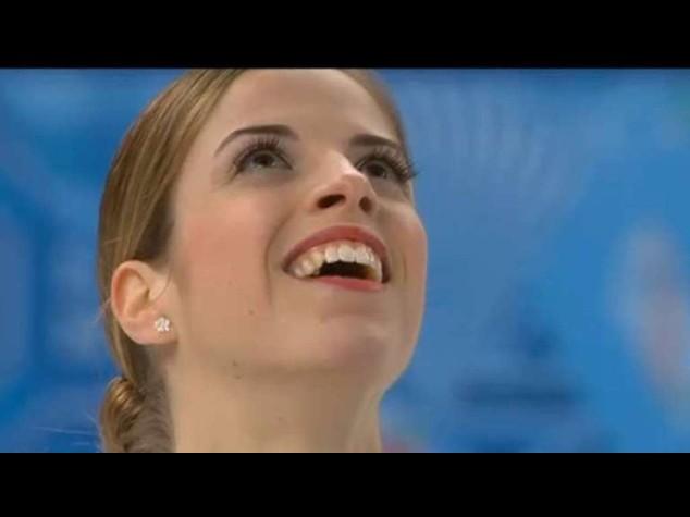 Doping: Carolina Kostner non si presenta in procura