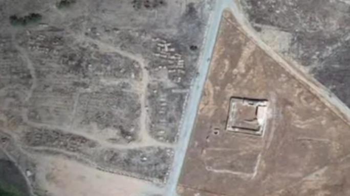 Sfregio Isis in Iraq, distrutto il più antico monastero cristiano