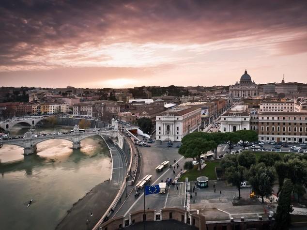 Case comunali a Roma, 8 affitti su 10 senza contratto