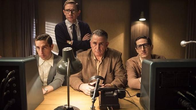 Eichmann Show, al cinema arriva la banalità del male