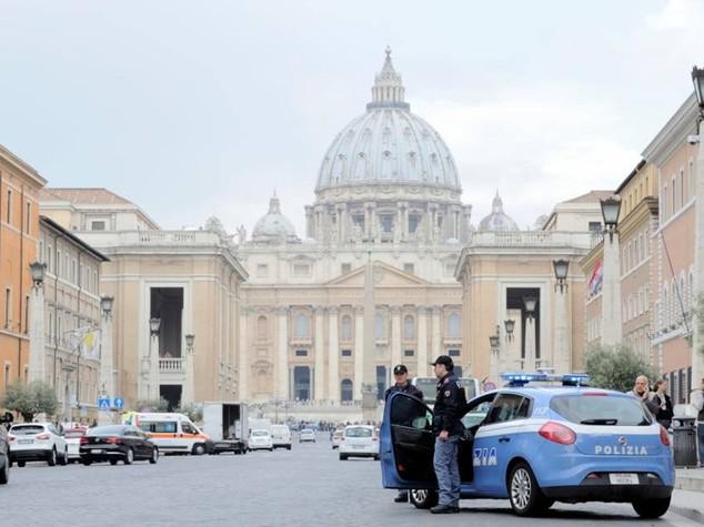 Per il Giubileo 140 volanti e 2.000 uomini in più a Roma