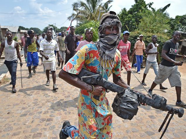 Perché aspettare che in Burundi si consumi un genocidio?