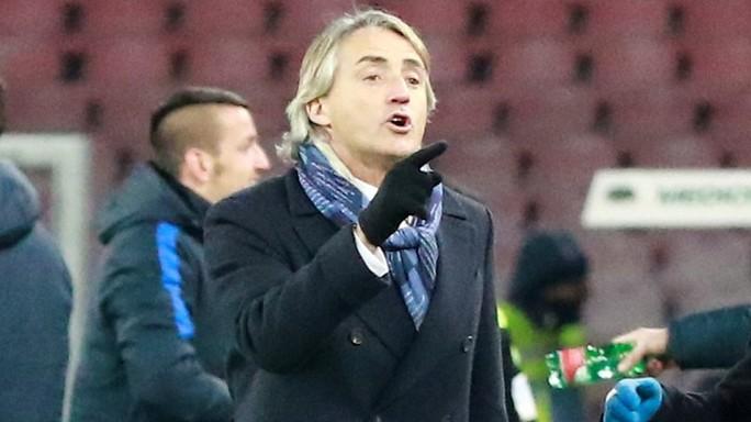 """Inter, Mancini """"mai parlato dimissioni"""""""