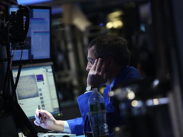 Borse europee: proseguono in forte rosso ma Londra riduce perdite