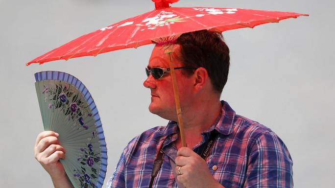 Caldo estivo fino a domenica, poi di nuovo piogge con le Valchirie