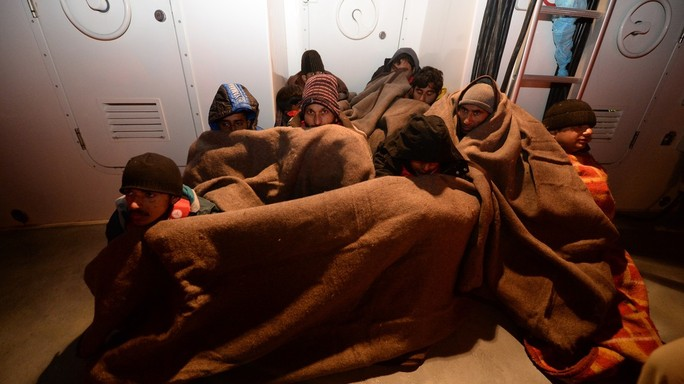 Migranti, dubbi su accordo Ue-Turchia
