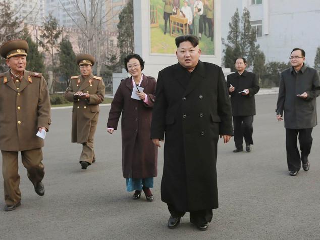 """Turista americano arrestato per """"attività ostili"""" verso Corea del Nord"""