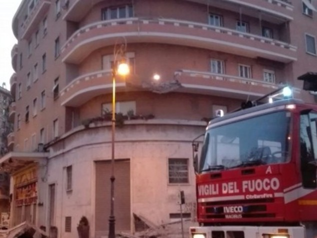 Ultime notizie online agenzia giornalistica italia agi for Palazzo a 4 piani