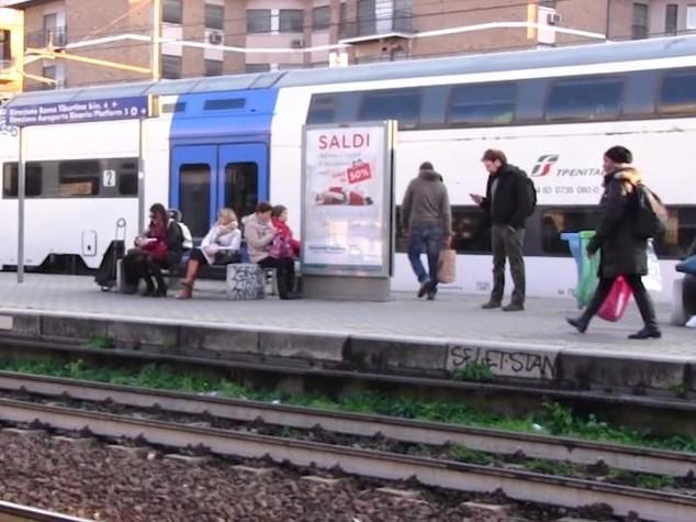 I treni dei pendolari migliorano in sicurezza. Lo avreste mai detto?