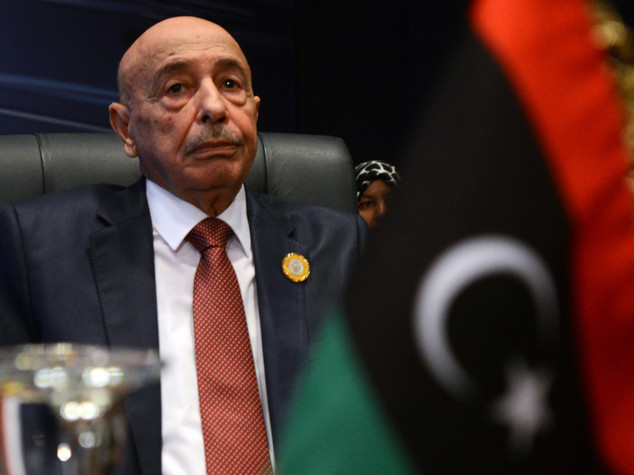 Libia: Saleh istituisce commissione d'inchiesta su Haftar