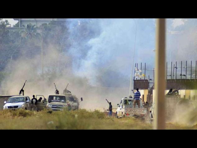 Libia: scontri a Bengasi, 16 morti in poche ore