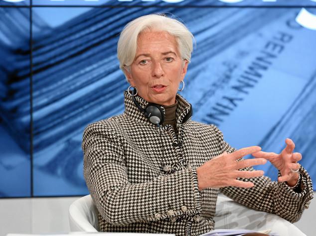 L'Fmi avverte l'Italia, pareggio bilancio strutturale slitta al 2020