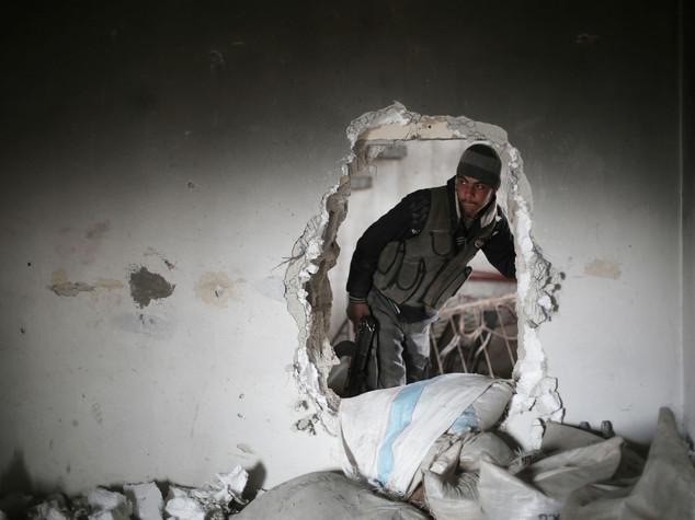 "Siria, Onu ""nessuna amnistia per crimini contro umanità"""