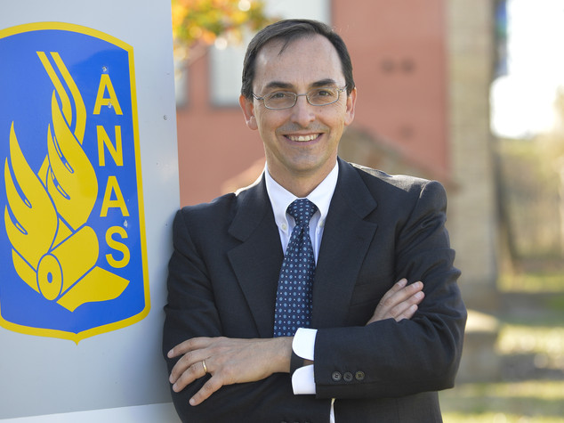 Anas: Armani, entro 2016 fine lavori della Salerno-Reggio