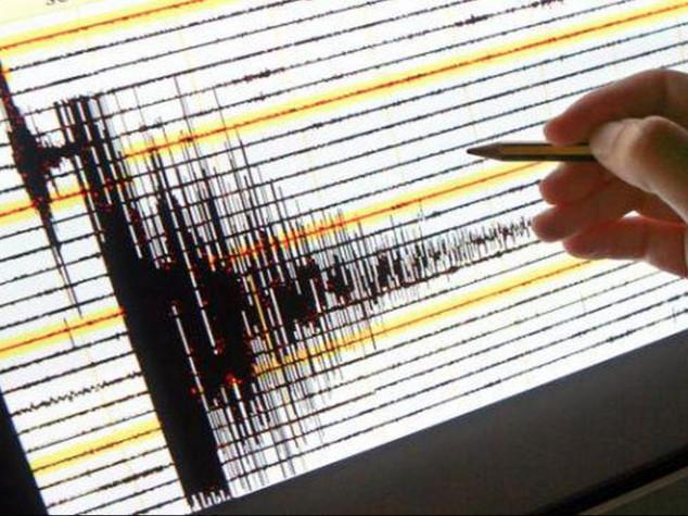 Terremoto nel sud Alaska, scossa di magnitudo 7,1