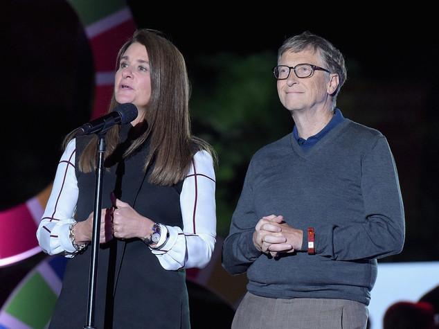 """Bill Gates si schiera con Fbi, """"deve essere aiutata"""""""