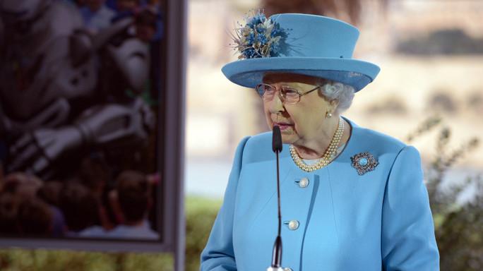 All'asta lettera d'amore della Regina, battuta per 18.500 euro