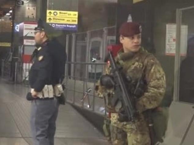 Terrorismo, il prefetto Gabrielli Roma è un obiettivo, minaccia incombente