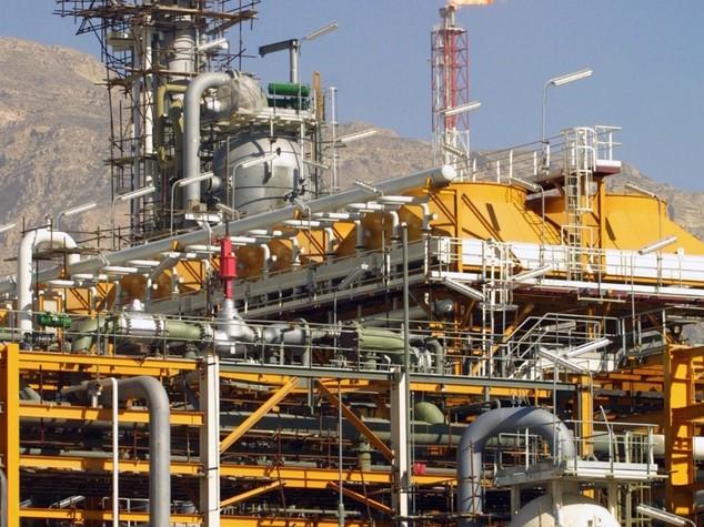 Italia-Iran: Saipem firma intesa raffinerie Pars Shiraz e Tabriz