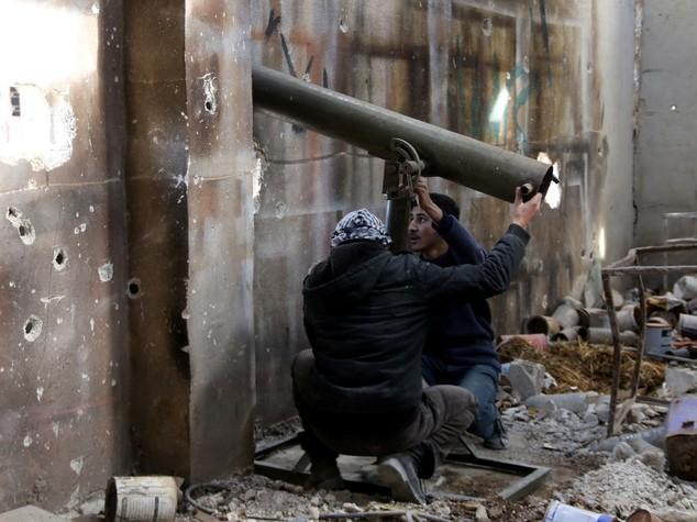 """Siria, Mosca """"stop negoziati non fermerà raid"""""""