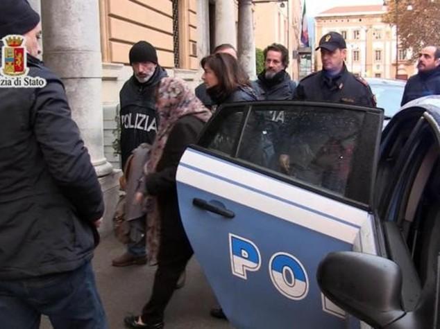 Terrorismo: Tribunale Riesame, carcere per borsista libica