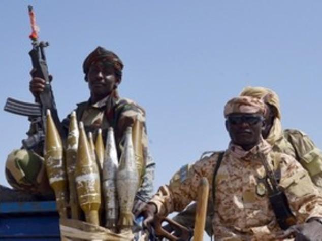 Orrore Boko Haram, bimbi bruciati vivi