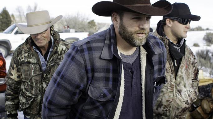Blitz Fbi in Oregon, preso il capo dei 'patrioti' - Video