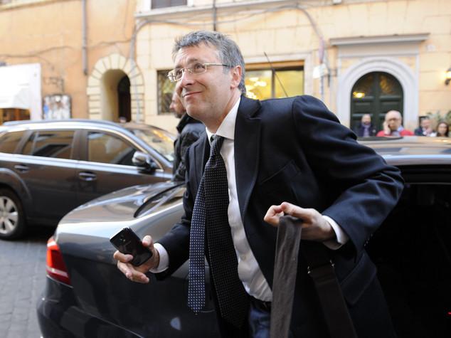 """Cantone a Davigo, """"manette non risolvono tutto"""""""