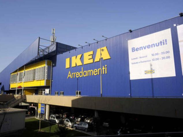 Ikea ritira la cassettiera Malm: