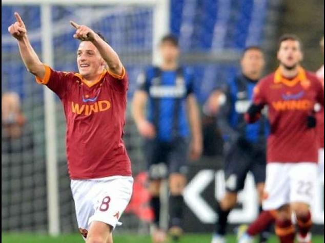 Calcio: Roma, col Verona attacco Gervinho-Destro-Florenzi