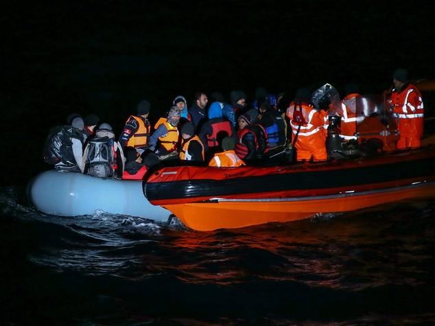Migranti, strage di bambini nel mar Egeo