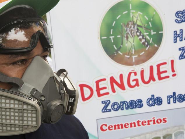 Zika, sospetti di trasmissione sessuale
