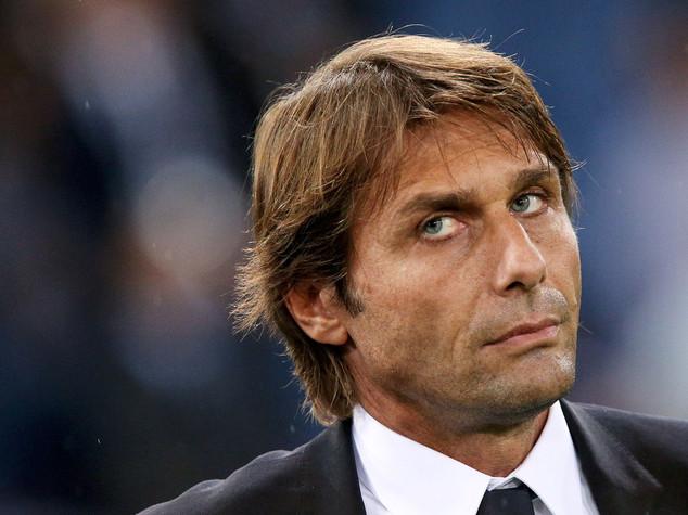 """Chelsea: Conte """"Diego Costa resta, qui è felice"""""""