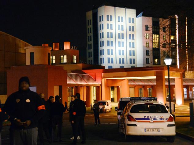 Uomo fermato a EuroDisney non accusato di terrorismo
