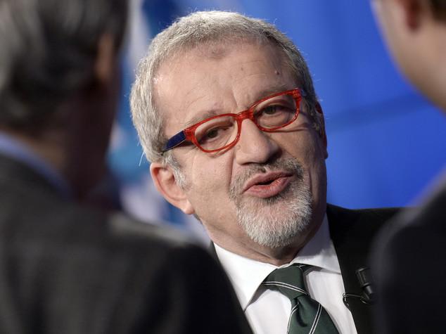 Tangenti in Lombardia, Maroni incazzato e Salvini furioso