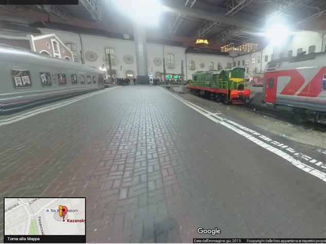 Allarme bomba Mosca, evacuate due stazioni
