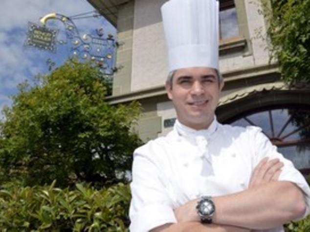 Suicida a 44 anni lo chef Benoit Violier