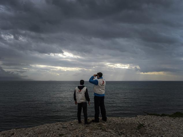 Migranti, 600mila firme per Nobel Pace ad abitanti isola Lesbo