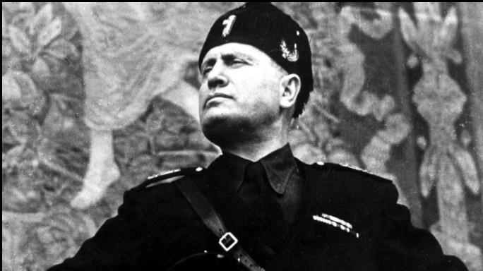 Fisco, sequestrata la 'Fiamma nera' di Mussolini