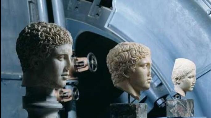 Da Cesare a Seneca, l'Urbe ispira l'Italia