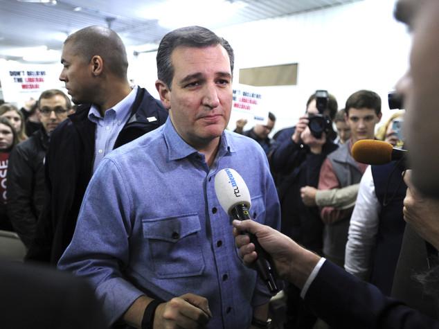 Trump sotto fuoco incrociato Rubio-Cruz a Houston