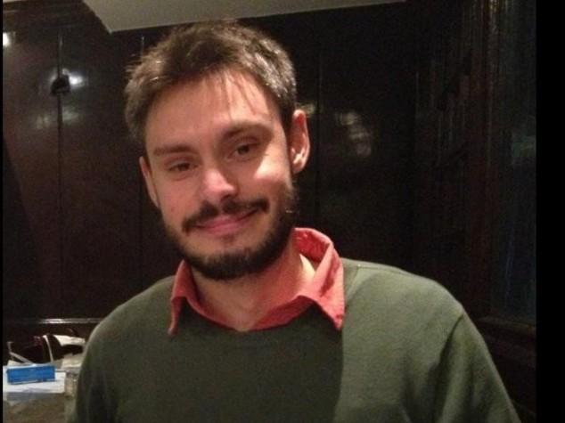 Paura per Giulio, studente 28enne, scomparso al Cairo