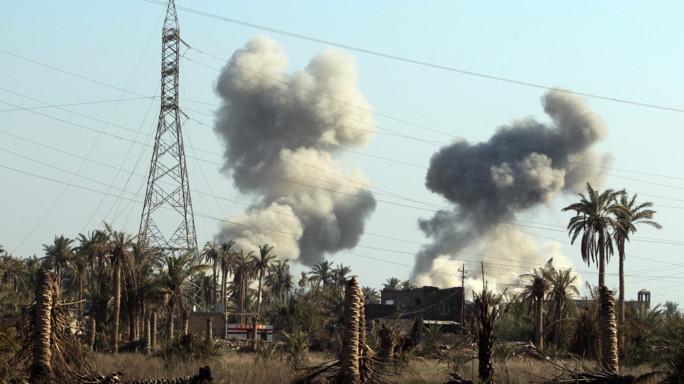 Autobomba a Baghdad,11 morti e 20 feriti