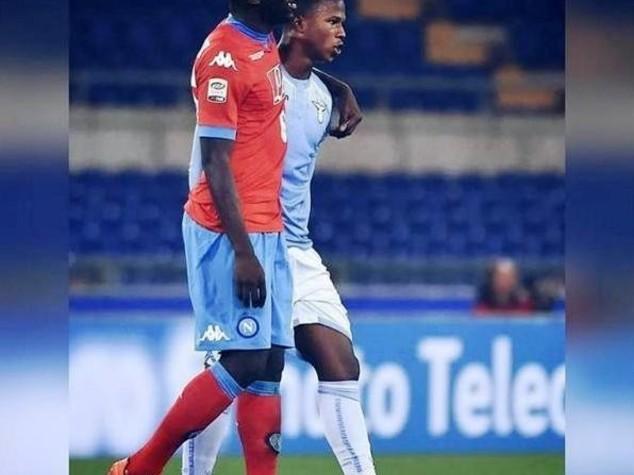 Buu razzisti a Koulibaly, solidarietà da Lazio