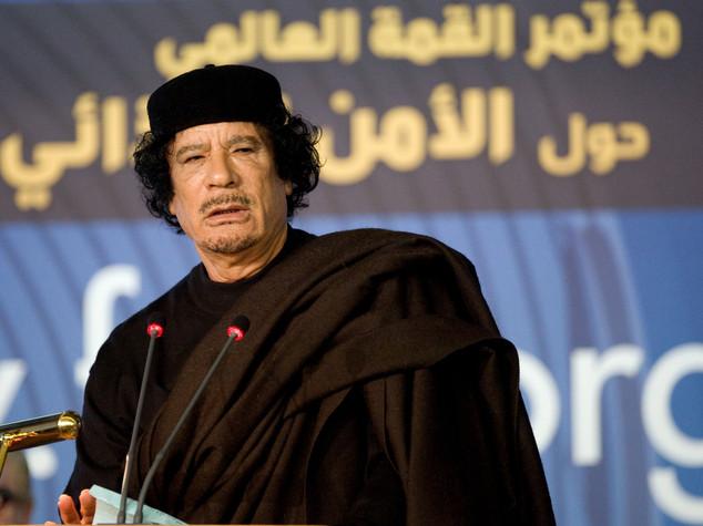 Libia, 5 anni dopo la fine di Gheddafi è ancora un mistero