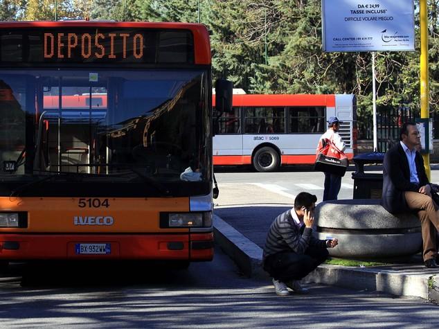 Trasporti pubblici, arriva il rimborso dopo 30 minuti di ritardo