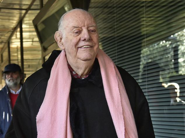 Il maestro Fo compie 90 anni, un giullare da Nobel
